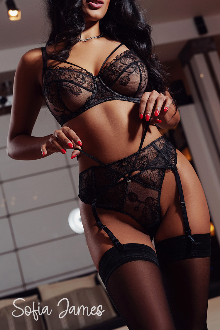 Sofia James Birmingham Escort